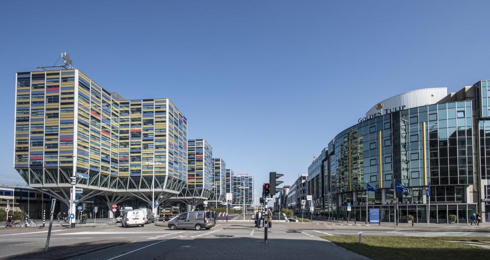Planning Gebiedsvisie Schipholweg