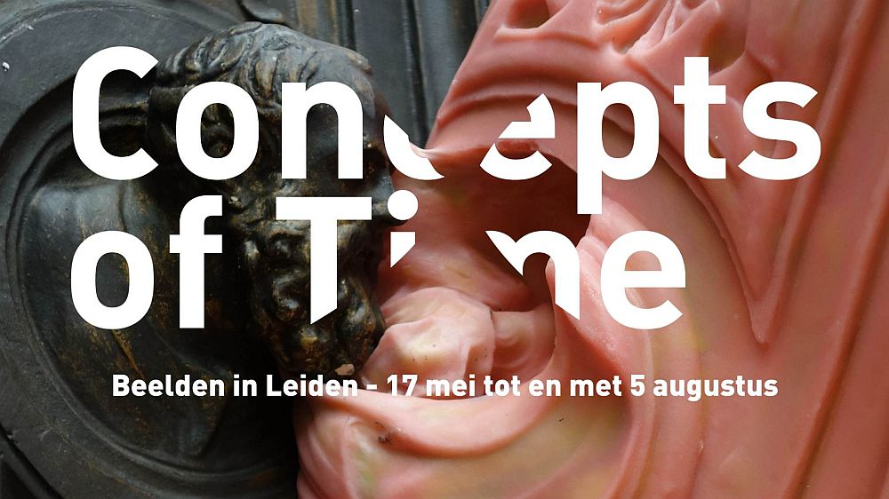 Tentoonstelling Beelden in Leiden