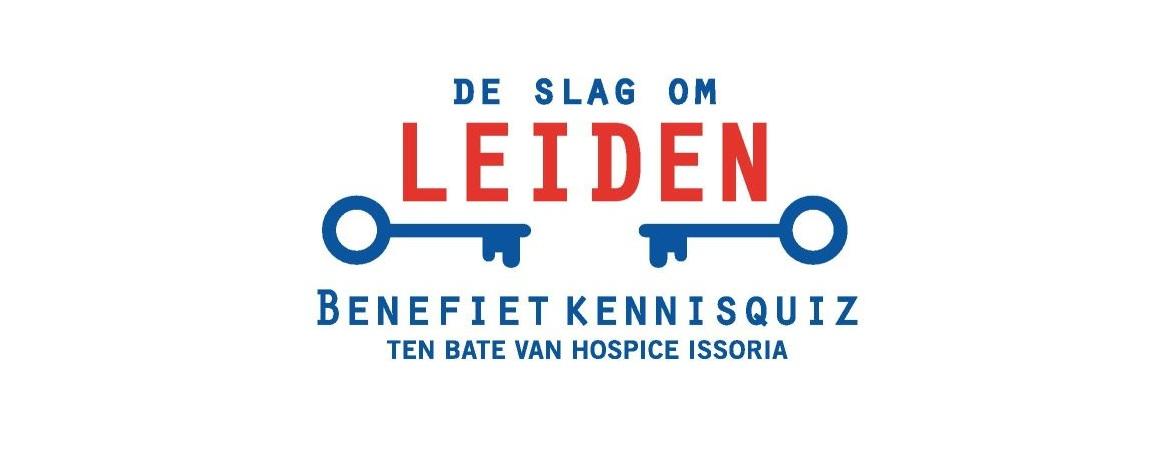 De Slag om Leiden | Hospice Issoria