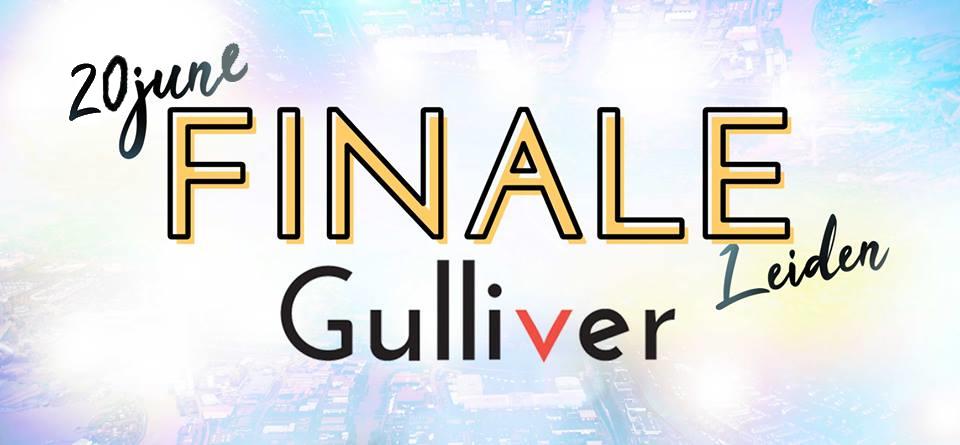 Finale St. Gulliver