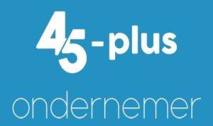 45-plus ondernemer
